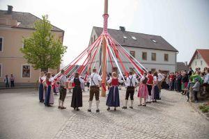 Der 1. Mai in Kürnberg!