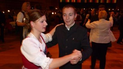 Carmen und Bernhard